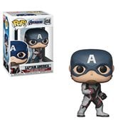 Avengers: Endgame Captain America Pop! Vinyl Figure