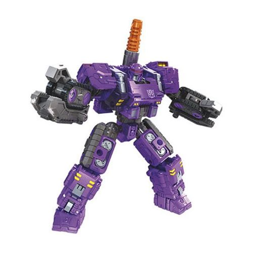 Transformers Generations Siege Deluxe Wave 3 Set