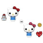 Hello Kitty Anniversary Pop! Vinyl Figure and Buddy