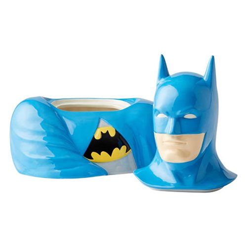 DC Comics Batman Cookie Jar
