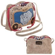 Dumbo Crossbody Purse
