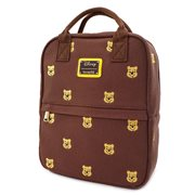 Winnie the Pooh Canvas Embroidered Backpack