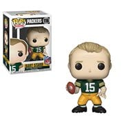 NFL Legends Bart Starr Pop! Vinyl Figure #116, Not Mint