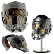 Guardians of the Galaxy Star-Lord Helmet 1:1 Scale Prop Replica