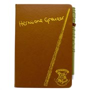 Harry Potter Hermione Granger Notebook and Wand Pen Set
