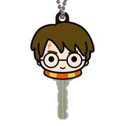 Harry Potter Soft Touch PVC Key Holder