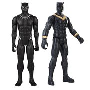 Black Panther 12-Inch Titan Hero Action Figures Wave 1