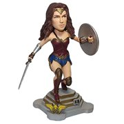 Justice League Movie Wonder Woman Bobble Head