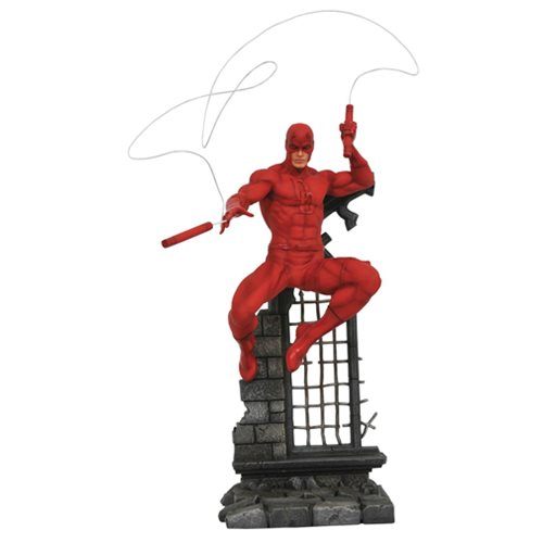 Marvel Gallery Daredevil Comic Statue