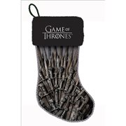 Game of Thrones 19-Inch Printed Stocking