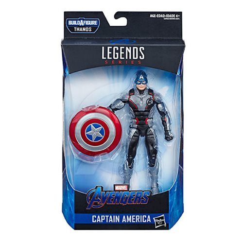Avengers Marvel Legends 6-Inch Action Figures Wave 3 Case