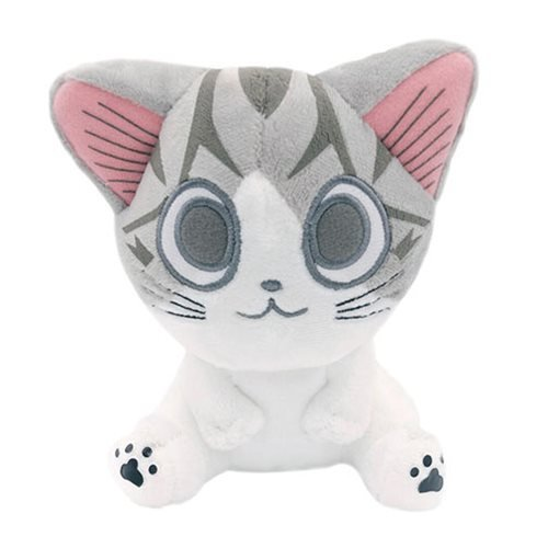 Chi's Sweet Home Chi 6-Inch Mini-Plush