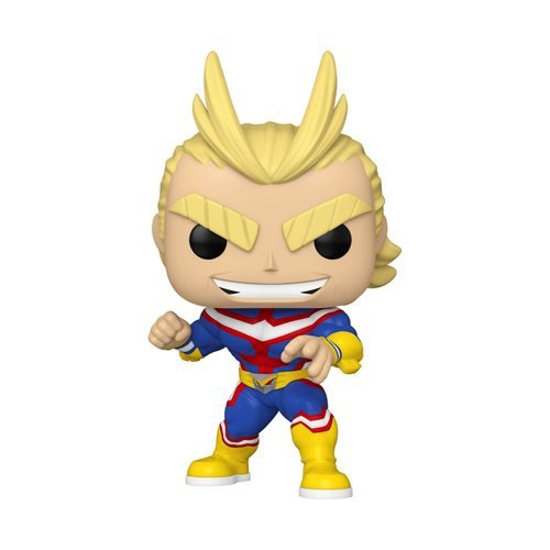 My Hero Academia All Might 10-Inch Pop! Vinyl Figure