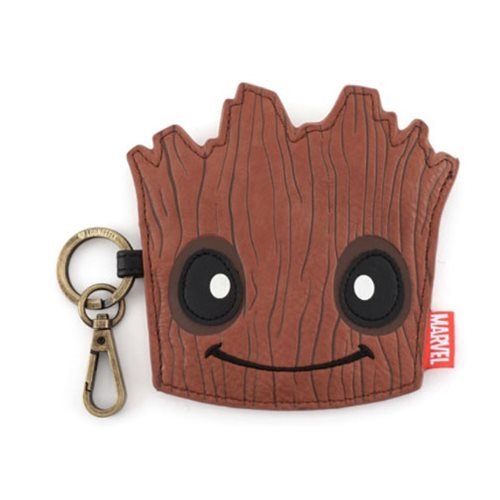 Guardians of the Galaxy Groot Coin Bag
