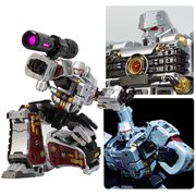 Transformers Megatron Mega Action Series Japanese Version Action Figure
