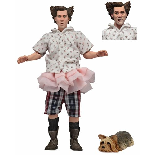 Ace Ventura: Pet Detective Shady Acres Ace 8-Inch Scale Clothed Action Figure
