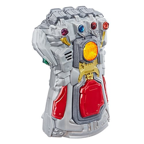 Avengers Endgame Electronic Gauntlet, Not Mint
