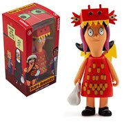 Bob's Burgers Louise Dragon with Girl Tattoo 3-Inch Figure