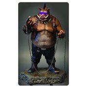 Teenage Mutant Ninja Turtles: Out Of The Shadows Bebop 1:5 Scale Statue