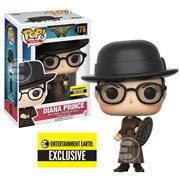 Wonder Woman Movie Diana Prince Pop! Figure - EE Exclusive