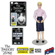 The Twilight Zone The After Hours Marsha White 3 3/4-Inch Action Figure In Color Series 4 - Convention Exclusive