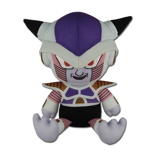 Dragon Ball Super Frieza 7-Inch Plush