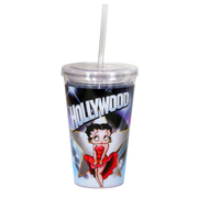 Betty Boop Hollywood Travel Cup