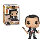 The Walking Dead Negan Clean Shaven Pop! Vinyl Figure #573