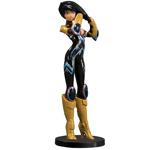 Ame Comi Heroine Donna Troy Mini Figure