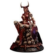 Sariah, the Goddess of War 1:6 Scale Action Figure
