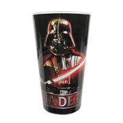 Star Wars Darth Vader 16 oz. Pint Glass