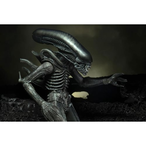 Alien 40th Anniversary Series 4 7-Inch Scale Action Figure Set