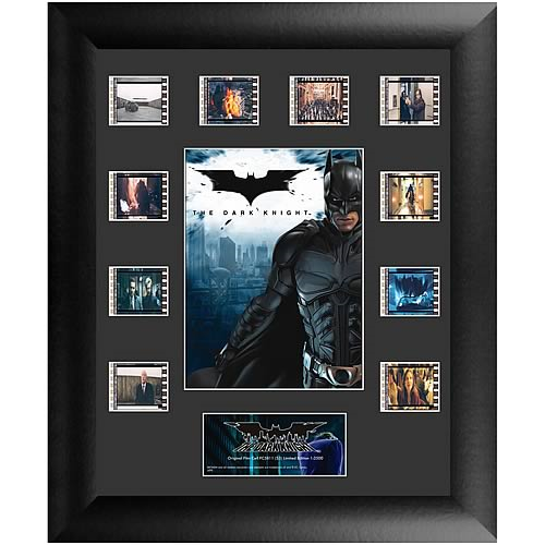 Batman Dark Knight Series 3 Mini Montage Film Cell