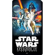 Star Wars: Episode IV - A New Hope Funky Chunky Magnet