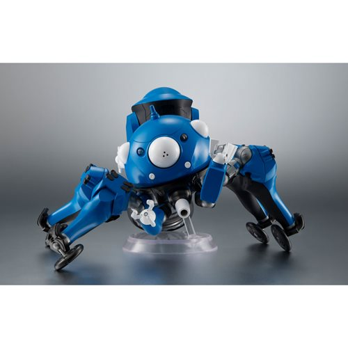 Ghost in the Shell: Stand Alone Complex 2045 Tachikoma Robot Spirits Action Figure