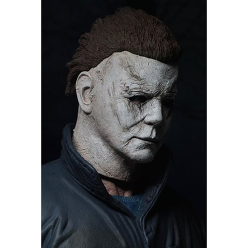 Halloween 2018 Michael Myers 1:4 Scale Action Figure