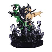 Marvel Maximum Venom Venomized Groot MEA-018 Mini-Figure