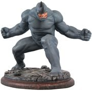 Marvel Premier Collection Rhino Statue