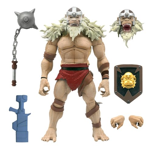 ThunderCats Ultimates Monkian 7-Inch Action Figure