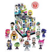Teen Titans Go! Mystery Minis Random 4-Pack - Exclusive