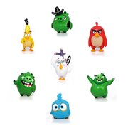Angry Birds Movie Mini-Figure 7-Pack Set B, Not Mint