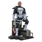 Marvel Gallery Punisher Comic Statue