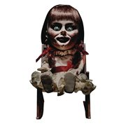 Conjuring Universe Annabelle Defo Real Polyresin Statue