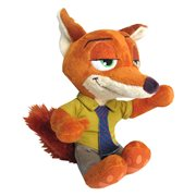Zootopia Nick Wilde Small Plush