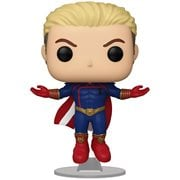 The Boys Homelander Levitating Pop! Vinyl Figure