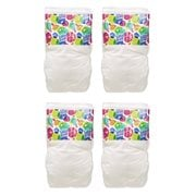 Baby Alive Doll Diapers Refill 4-Pack