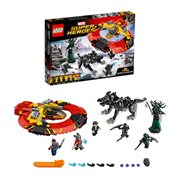 LEGO Thor 76084 Marvel The Ultimate Battle for Asgard