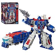 Transformers Generations War for Cybertron: Siege Leader Ultra Magnus