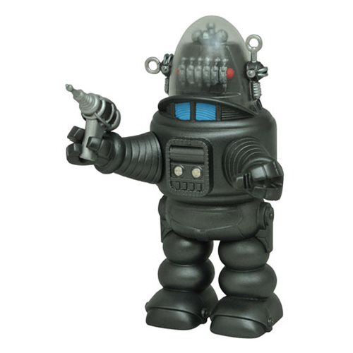 Forbidden Planet Robby with Blaster Vinimate - SDCC 2017 Exclusive