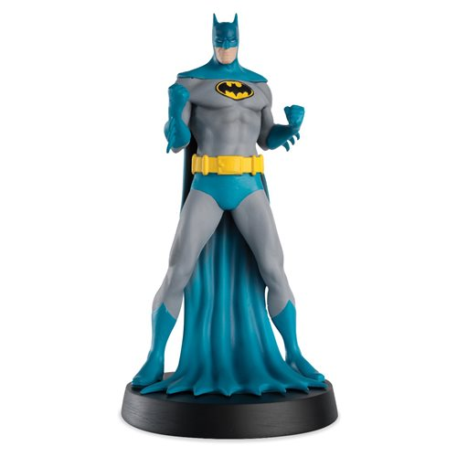 Batman 1970s Decades Collection Figure with Magazine